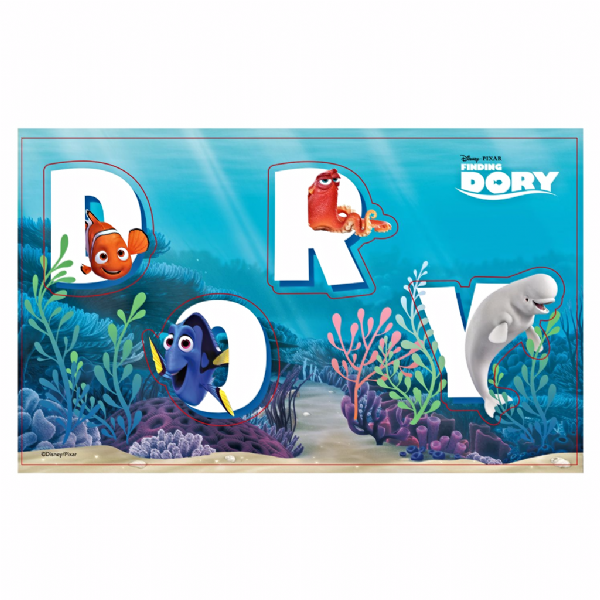 Finding Dory Seek 'n' Find Game